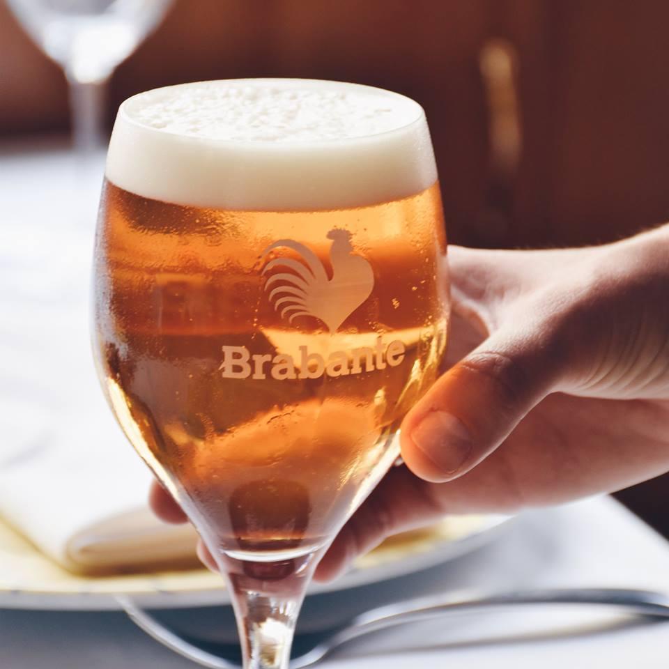 Brabante cervezas