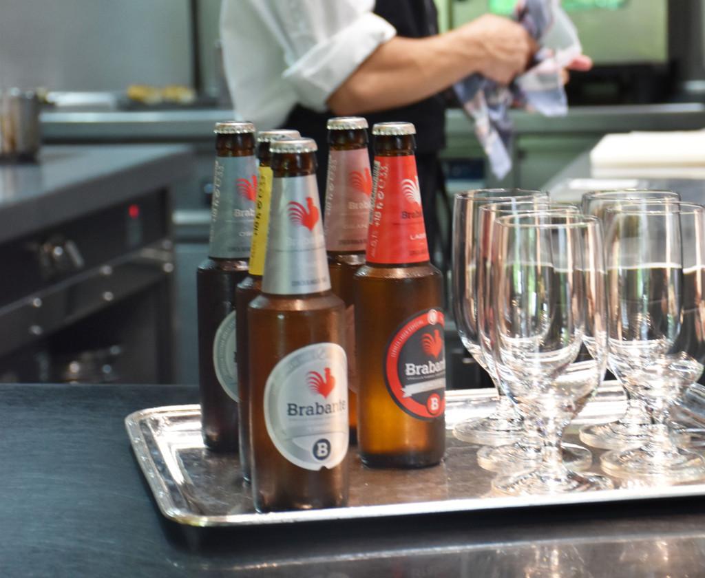 Cervezas Brabante