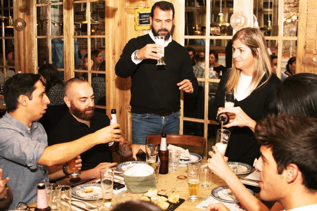 bar galleta - brabante